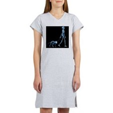 X-ray - Women's Nightshirt