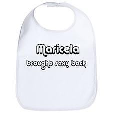 Sexy: Maricela Bib