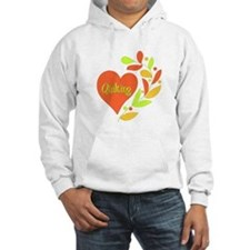 Quilting Heart Hoodie