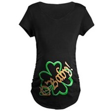 St. Patrick's Day O'Baby! T-Shirt