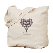 Love Dawn Tote Bag