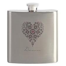 Love Dawn Flask