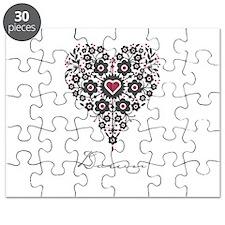Love Dawn Puzzle