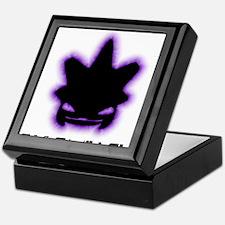 Skamush Keepsake Box