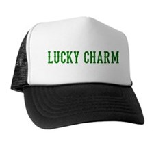 Lucky Charm Trucker Hat