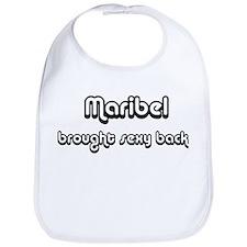 Sexy: Maribel Bib