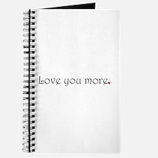 Cute Love Journal