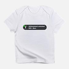Born (Achievement) Infant T-Shirt