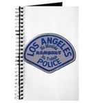 LAPD Rampart Division Journal