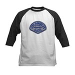 LAPD Rampart Division Baseball Jersey