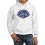 LAPD Rampart Division Hoodie