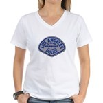LAPD Rampart Division T-Shirt