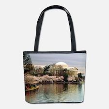 Thomas Jefferson Memorial Bucket Bag