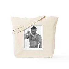 """""""WOOF"""" Tote Bag"""