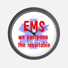 EMS-We Postpone Wall Clock