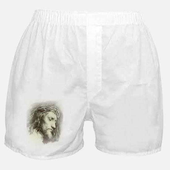 Ecce Homo Boxer Shorts