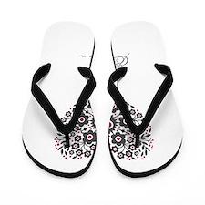 Love Ellen Flip Flops