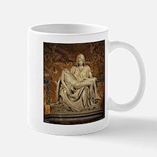 Michelangelos Pieta Mug