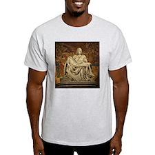 Michelangelos Pieta T-Shirt