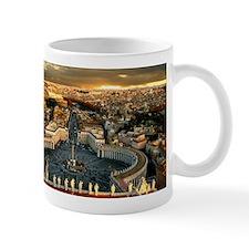 St Peters Square Mug
