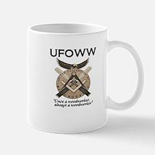 UFOWW Gear Mug
