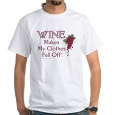 Wine Clothes - Shirt