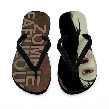 zfcover Flip Flops