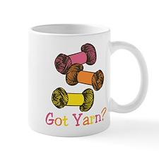 Got Yarn? Mug