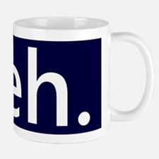 meh. Mug