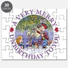ALICE MAD HATTER UNBIRTHDAY_PURPLE copy.png Puzzle
