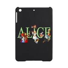 ALICE AND FRIENDS iPad Mini Case