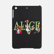 ALICE AND FRIENDS iPad Mini Case