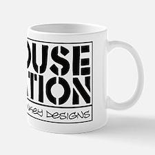 House Nation Mug