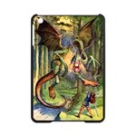 Alice Jabberwocky.png iPad Mini Case