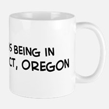 Pearl District - Happiness Mug