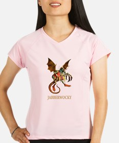 ALICE_JABBERWOCKY_GOLD copy.png Performance Dry T-