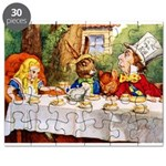 14x10_Mad Hatter_ALICE_tenniel.png Puzzle