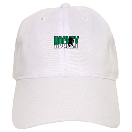 Hockey Graphic Cap