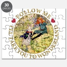 ALICE_follow me to wonderland_gold copy.png Puzzle