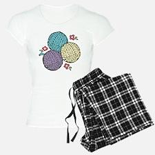 Yarn Trio Pajamas