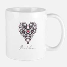 Love Esther Small Mugs