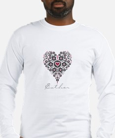 Love Esther Long Sleeve T-Shirt