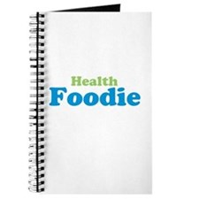 Health Foodie Journal