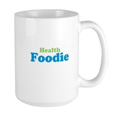 Health Foodie Mug