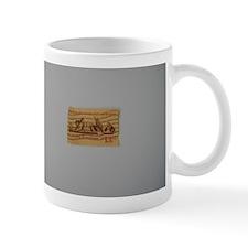 Drafting The Articles Of Confederation Stamp Mug