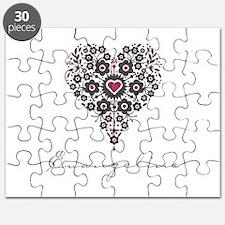 Love Evangeline Puzzle
