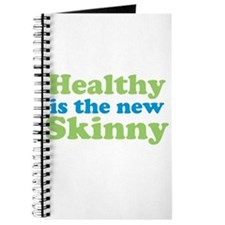 Healthy is the new Skinny Journal