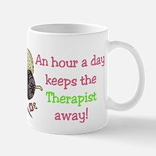 An Hour Mug
