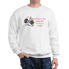An Hour Sweatshirt