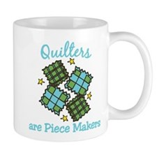 Piece Makers Mug